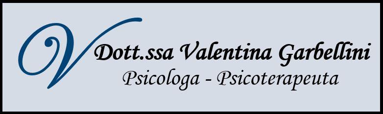 Dott.ssa Valentina Garbellini